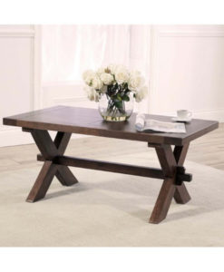 Avignon Dark Coffee Table