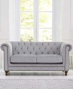 Montrose_2_Seater_Grey_Fabric_Sofa_