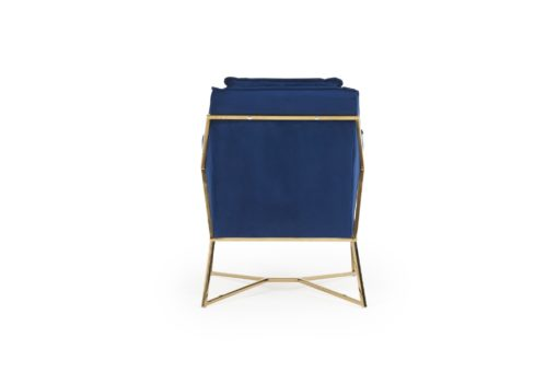 larna blue velvet accent chair2